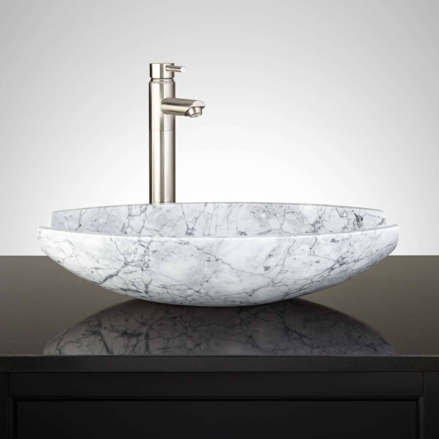 gallery/468260-oval-white-marble-vessel-sink